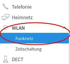 Wlan-Koexistenz Aktiv (2,4-Ghz-Frequenzband)